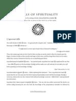 Imam Ahmad Rida Khan - Pearls of Spirituality