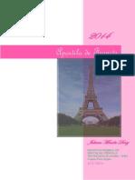 Apostila de Francês - Juliana