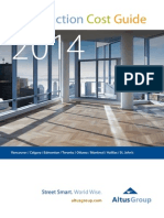 CostGuide 2014 by AltusGroup
