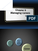 Career Planning Ppt