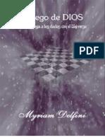 Delfini Myriam - El Juego de Dios. Introduccion a La Kabbalah (by Adela Criado)