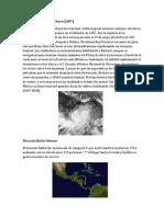 Desastres Naturales Guatemala