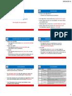 05 - Fluxograma e Estruturas de Programacao