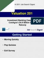 Webinar-Valuation-2011.08.02-v3