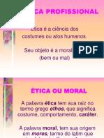 Ética Profissional II