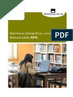 Normas APA Portgues