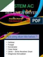 Presentasi Receiver Dryer.pptx [Autosaved]