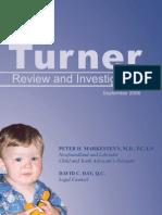 2006SEP GNLL - Turner Review & Investigation