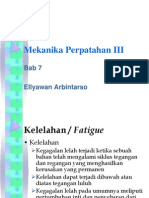 2990 Bab 07 Mekanika Perpatahan III