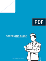 Screening Guide Esp