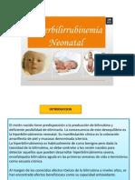 fisiopatologia-complicacion hiperbilirrubinemia
