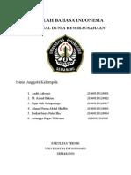 Makalah Bahasa Indonesia(1)