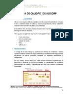 Gestion de Calidad de Alicorp1