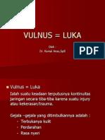 Vulnus Luka
