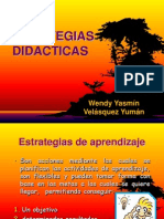Libro de Estrategias Didacticas