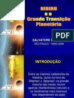 A Aproximação Do Planeta X. Ppt - A Ser Comprovado