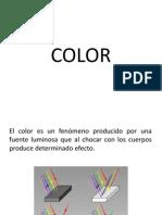 Presentacion Color