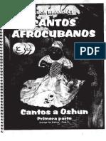5 Pag Cantos Afrocubanos a Oshun Vol4 Luca Brandoli