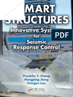 [1181144047]Smart Structures-Innovative Systems for Seismic Response Control.-franklin Y.cheng,Hongping Jiang,CRC