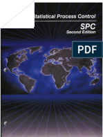SPC Aiag Manual 2nd Edition