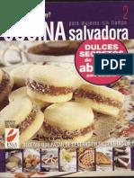 Cocina Salvadora 2