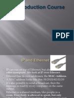 Curso de IP