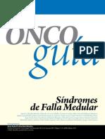 Sx de Falla Medular