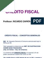Credito Fiscal