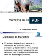 MARKETING DE SERVICIOS - CBS.ppt