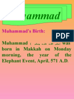 Who is Muhammad[1]