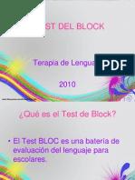 Test Bloc1