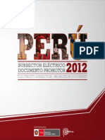 Documento Promotor 2012