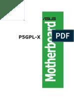 P5GPL-Xmanual