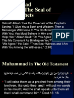 Muhammad in the Bible[1]