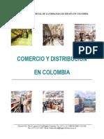 Comercio y Distribución en Colombia