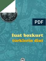 Türklerin Dini - Fuat Bozkurt