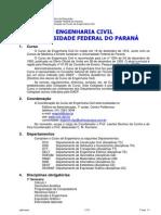 Informacoes CIVIL