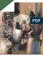 Demo PaloMayombe Secretos y Magia
