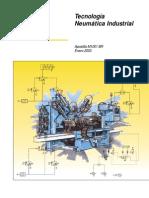 Neumatica Industrial Parker Frn