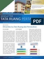 Newsletter TRP Edisi Maret 2014