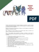 Manual Para Triunfadores