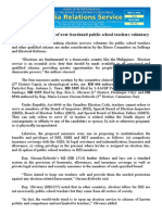 may02.2014 bMake election services of over-burdened public school teachers voluntary
