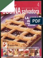 Cocina Salvadora 4