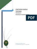 PKT Pa Klaten 2014
