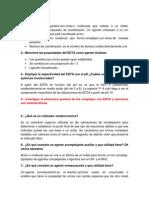 Dureza Del Agua Cuestionario LAB Analitica
