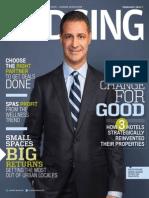 Lodging Magazine Feb 2014