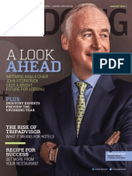 Lodging Magazine Jan 2014