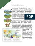 Guia Ecologia Basica 4° Medio 2013