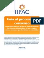 Guia Al Proceso de Consenso