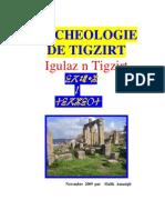 ARCHEOLOGIE de TIGZIRT